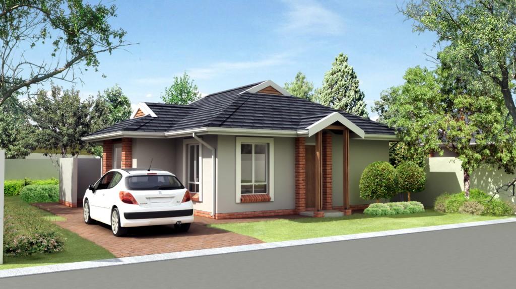 Amandasig Example House